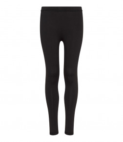 AWDis Kids Cool Athletic Pants - Jet Black